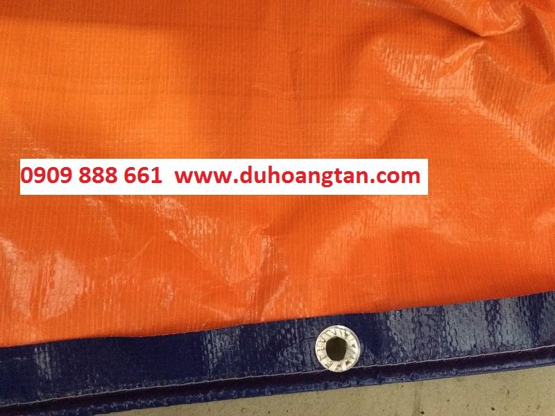 giá bạt xanh cam